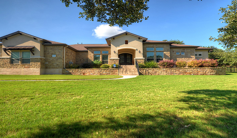 Custom home builders texas ashby signature expert home for Ashby homes